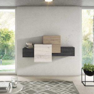 Aparador salón modelo Best 702 Muebles Trimobel Getafe