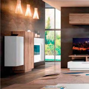 Aparador Salón modelo Best 709 Muebles Trimobel Getafe