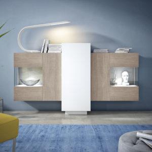 Aparador Salón modelo Best 710 Muebles Trimobel Getafe