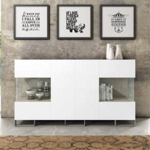 Aparador Salón modelo Best 711 Muebles Trimobel Getafe