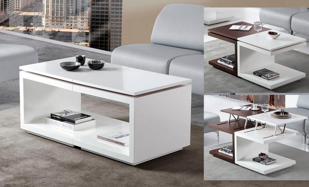 Mesas de Centro Original para salon Trimonel Getafe