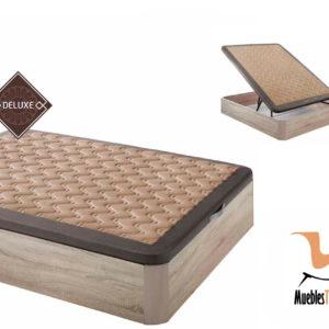 Canapé Abatible madera Zenit Deluxe Trimobel