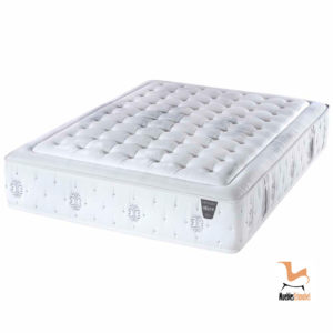 Colchon Muelle Ensacado Luxury Muebles Trimobel