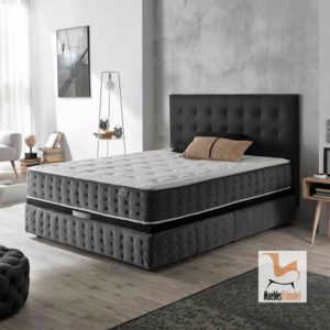 Colchon Viscolastica HR Nephertum Muebles Trimobel