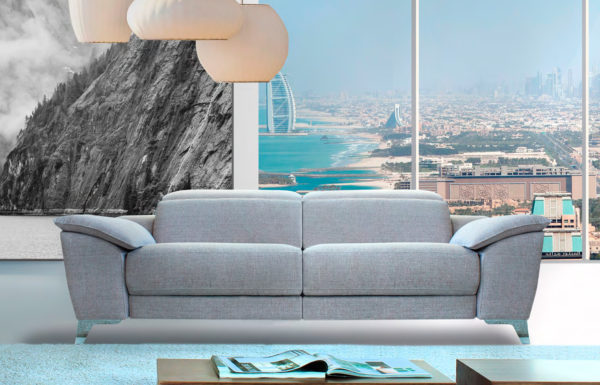 Sofa Dos plazas Newport Muebles Trimobel Getafe