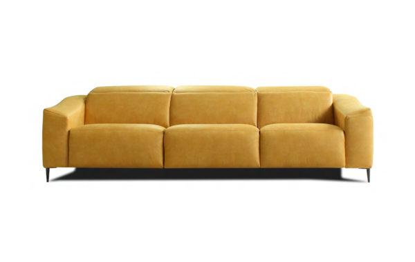 Sofá 3 plazas Casual modular Muebles Trimobel Getafe