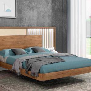 Dormitorio Matrimonio ambiente 04 Muebles Trimobel Getafe