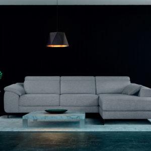 sofa Chaisse Longue DAKARA Trimobel Getafe