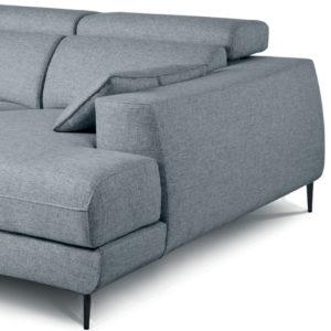 sofa Chaisse Longue DAKAR Trimobel Getafe