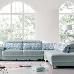 sofá Chaisse Longue Katar Trimobel Getafe