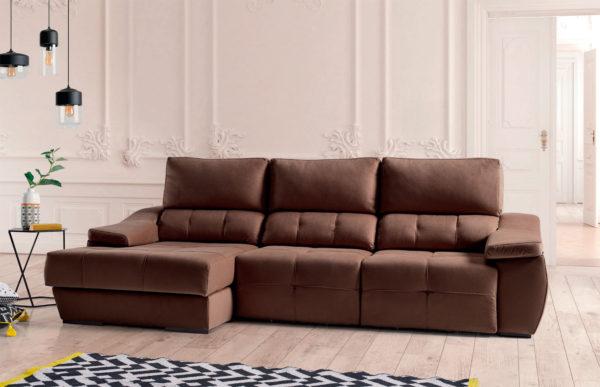 sofá Chaisse Longue Kool Trimobel Getafe