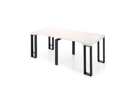 Mesa Consola estilo industrial modelo 2910 Muebles Trimobel Getafe