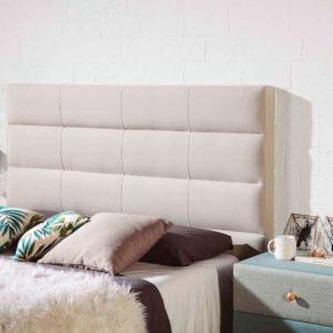 Cabecero tapizado Cuadros Tapizados Carreras Muebles Trimobel Getafe