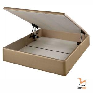 Canapé tapa con motor eléctrico Muebles Trimobel Getafe
