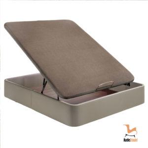 Canapé Abatible tapizado transpirable 3D Muebles Trimobel Getafe